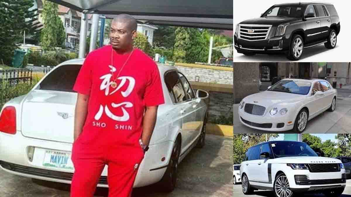 Top 10 list of richest Nigerian musicians and artists