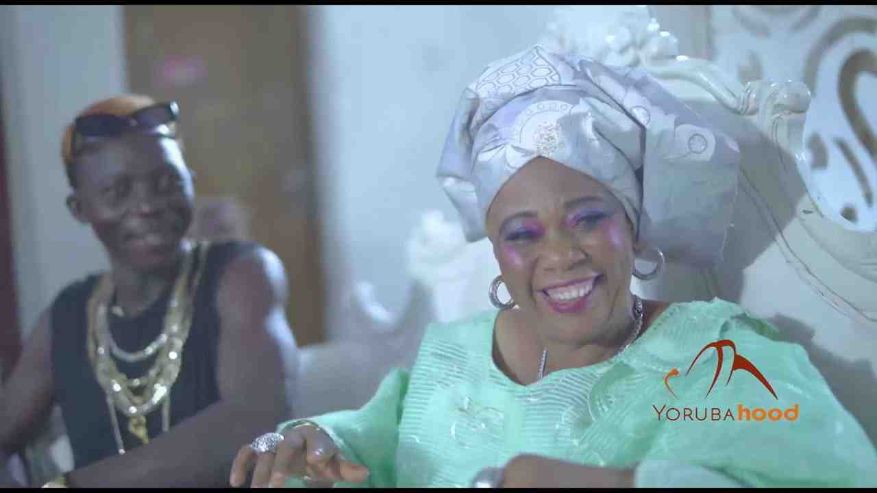 Ajeje Part 1 Latest Yoruba Movie 2021 Drama (Movie)