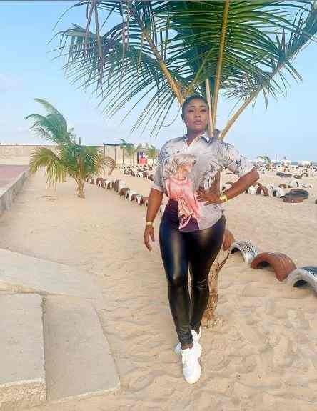 """All Pastors Are Fraudsters"" – Actress, Nancy Iheme"