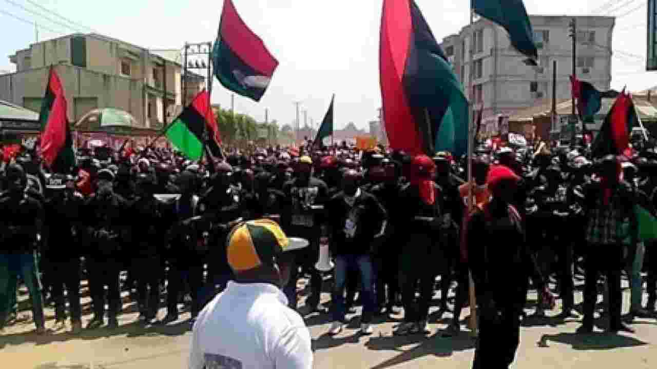 BNL introduces Biafran pounds, warns Cameroon Government