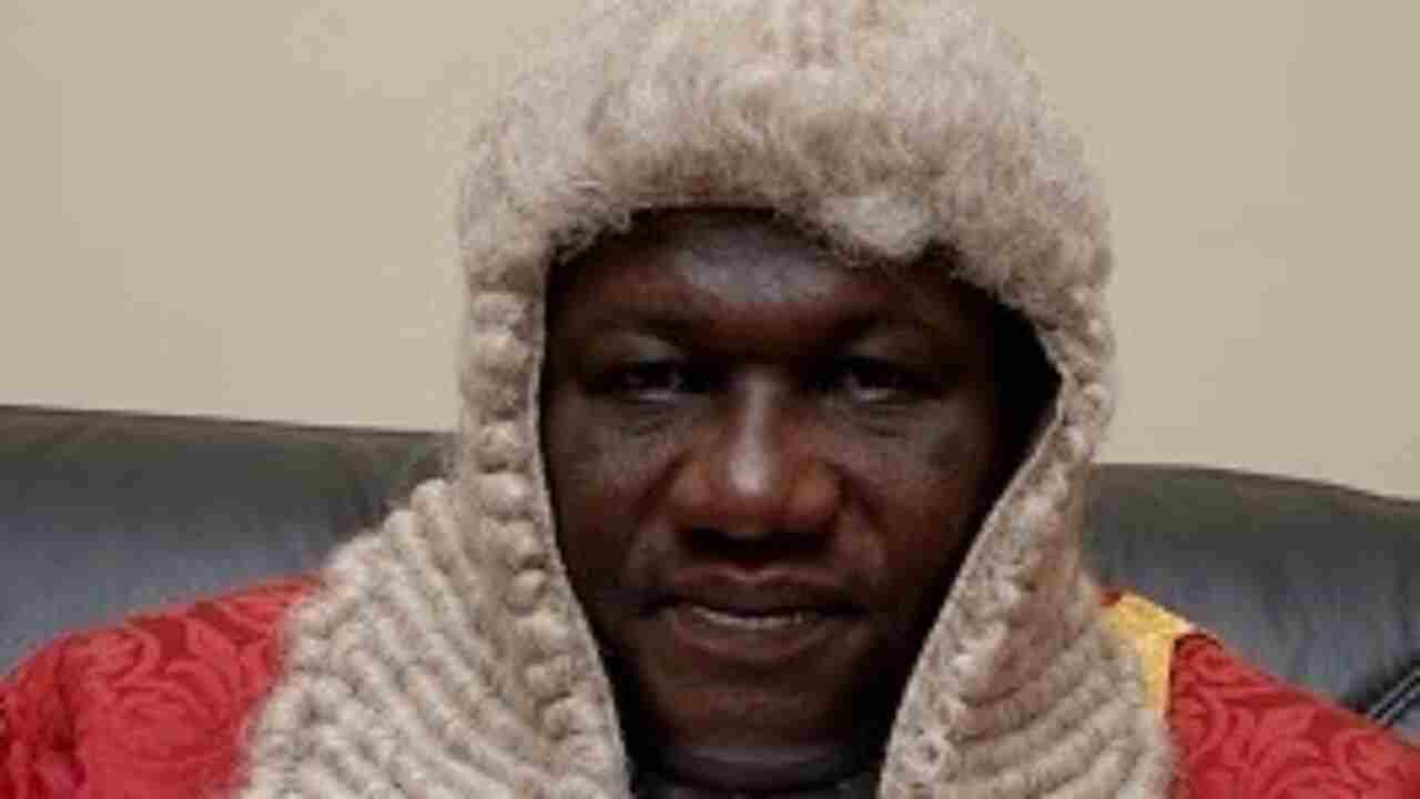 Buhari appoints Justice Garba as Acting Chief Judge of FCT High Court
