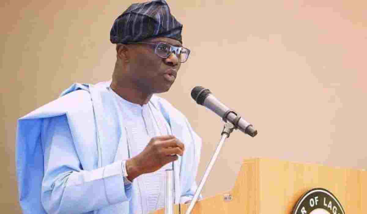 """Danfo buses to be remodeled, not scrapped"" - Governor Sanwo-Olu"