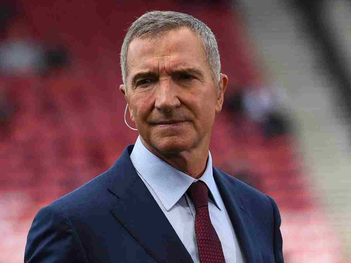 EPL: Souness names club that'll be Man City's biggest title Threat next season