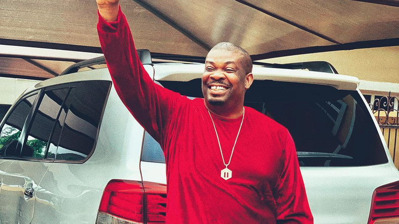 I Regret Not Signing Falz, Teni And Simi – Don Jazzy
