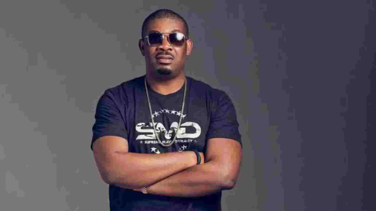 """I wish I signed Falz, Simi, never wanted Davido - Don Jazzy"