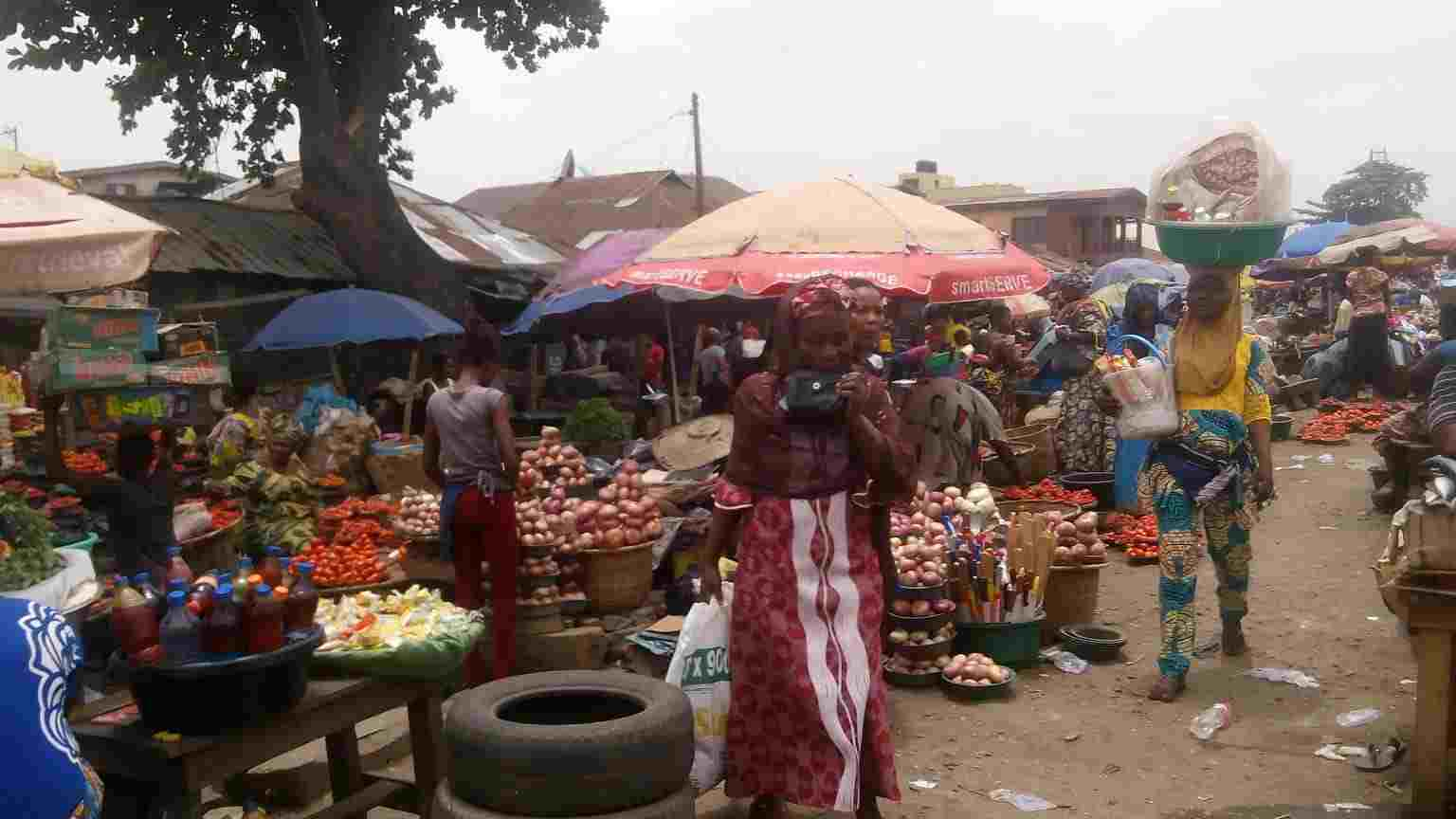 Ilorin residents Groan under rising Cost of Food items at Ramadan