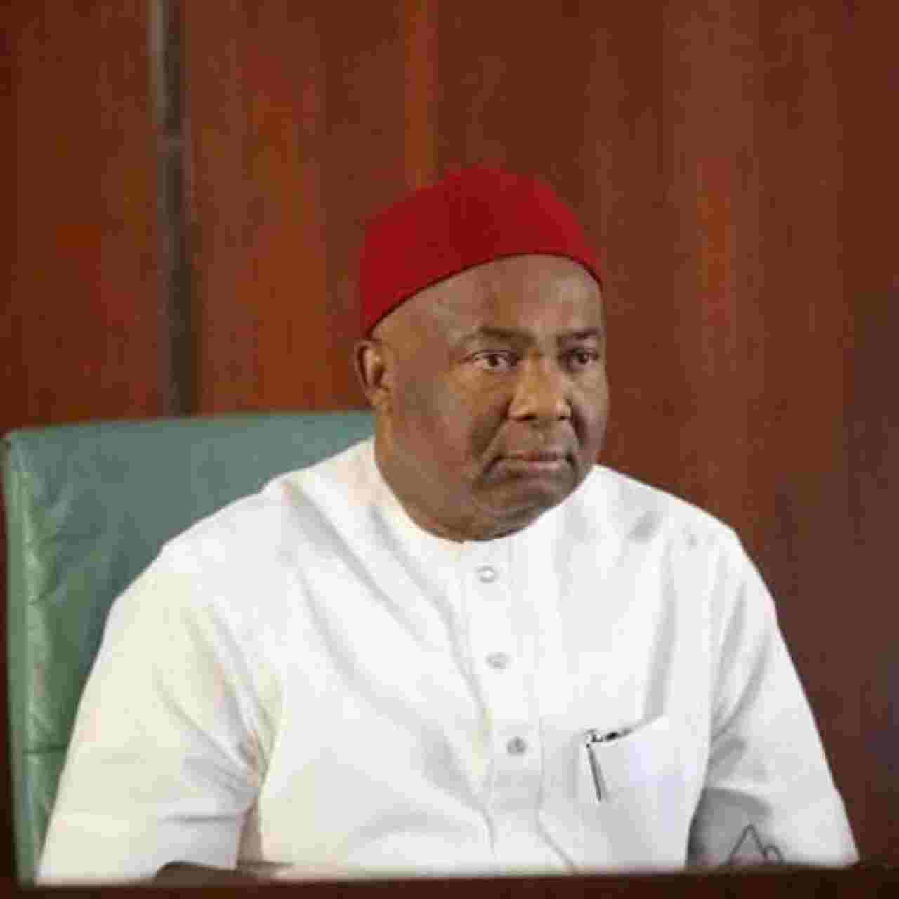 Imo Prison Break: Hope Uzodinma reacts, sets up Commission of Inquiry
