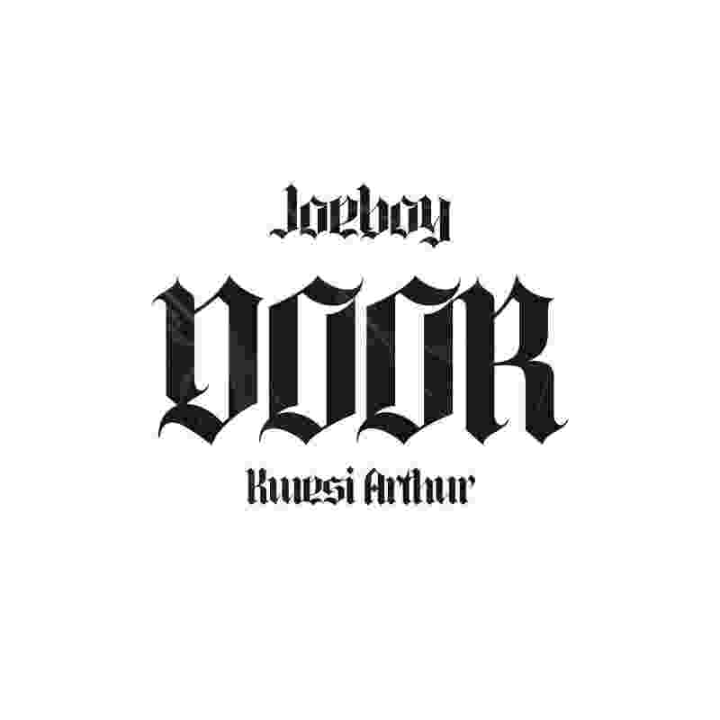 Joeboy Ft. Kwesi Arthur - Door (Remix)