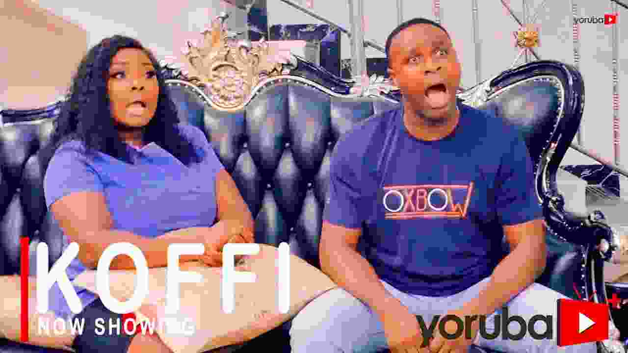 Koffi Latest Yoruba Movie 2021 Drama (Movie)