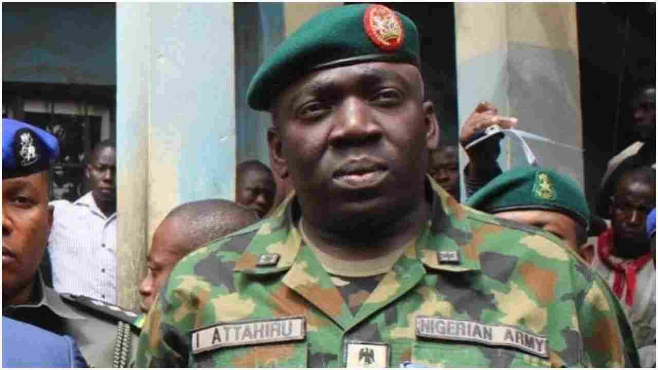 Konshisha killings: HURIWA warns COAS, Attahiru against Human rights abuse