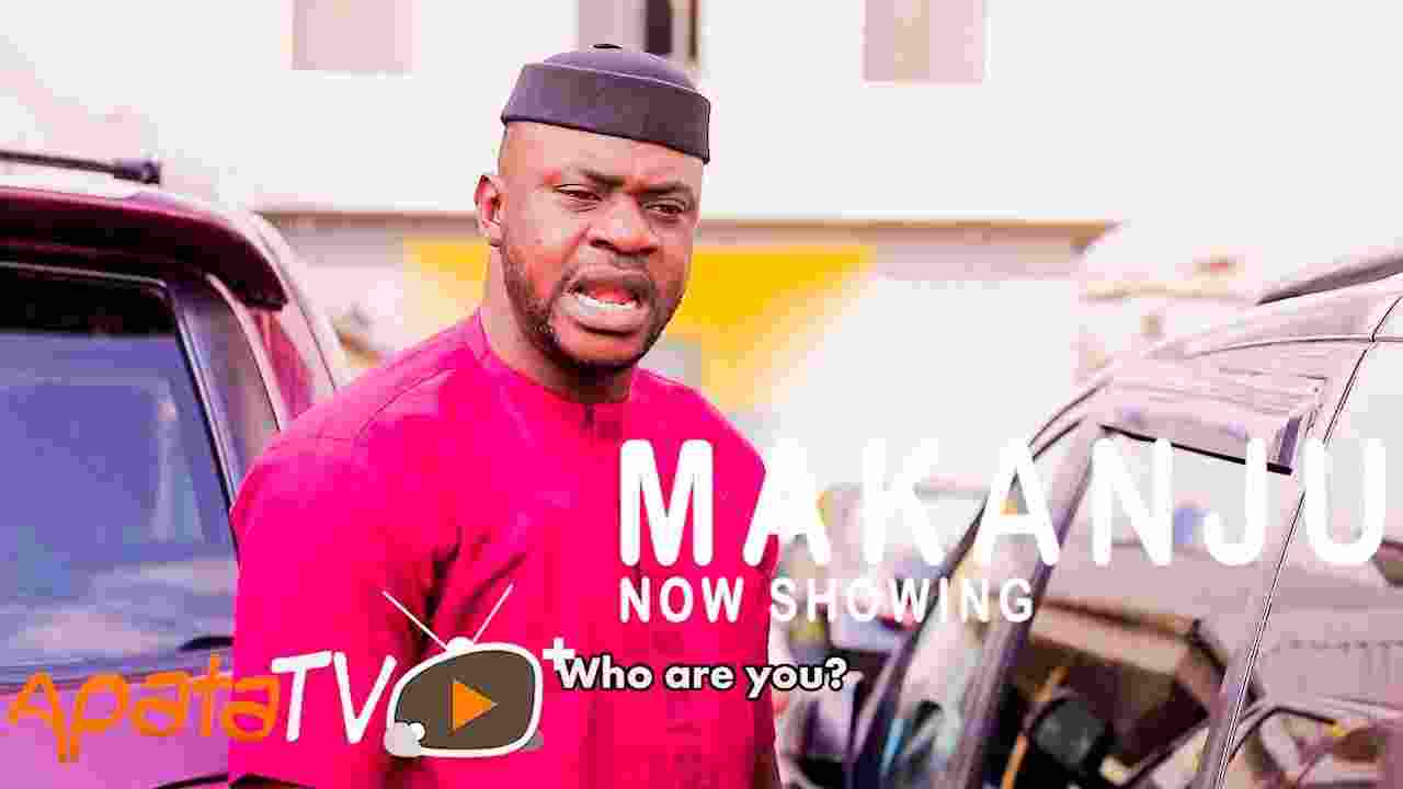 Makanju Latest Yoruba Movie 2021 Drama (Movie)