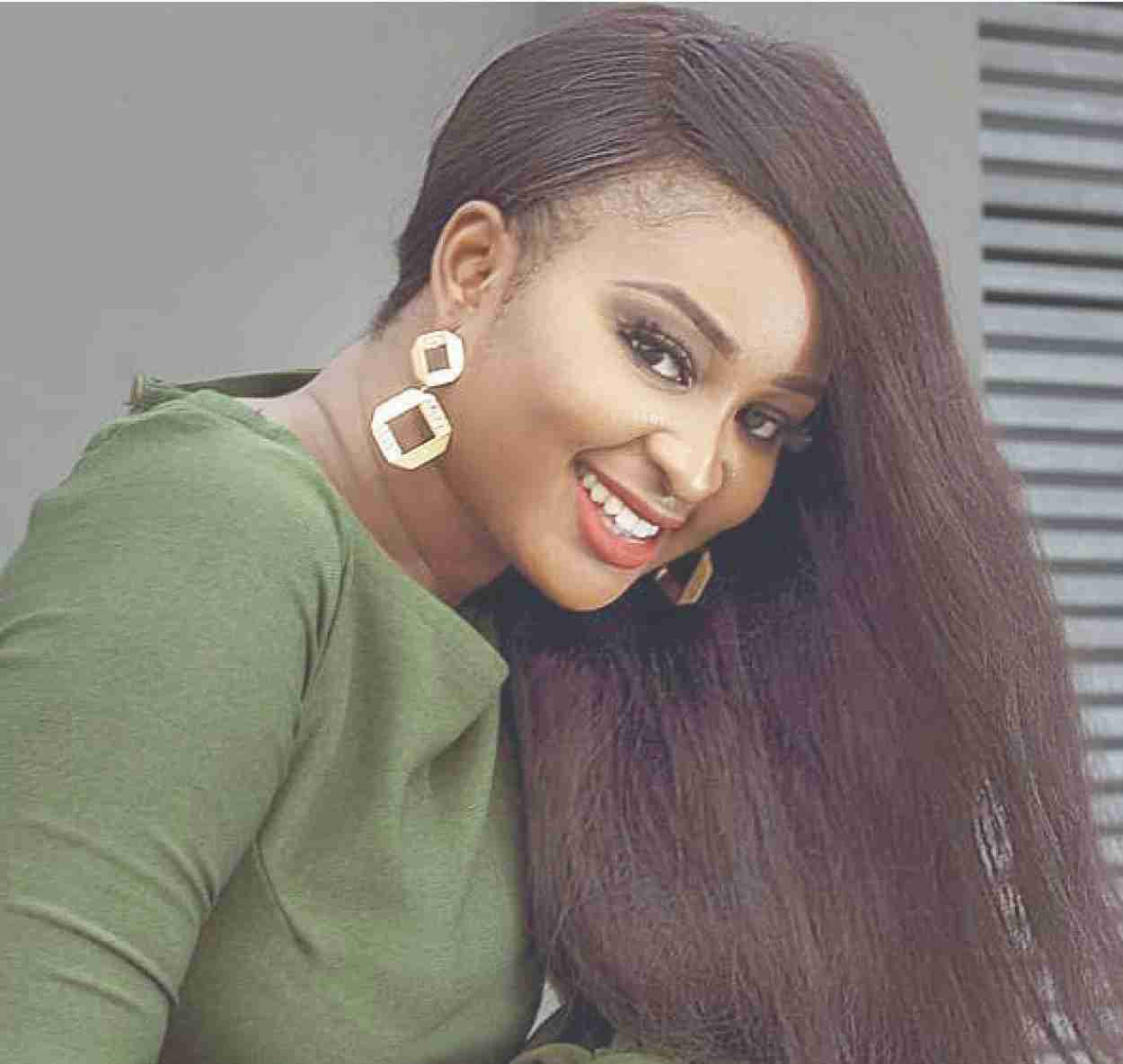 No Man, Except My Father, Is Responsible For My Success – Actress Etinosa Idemudia