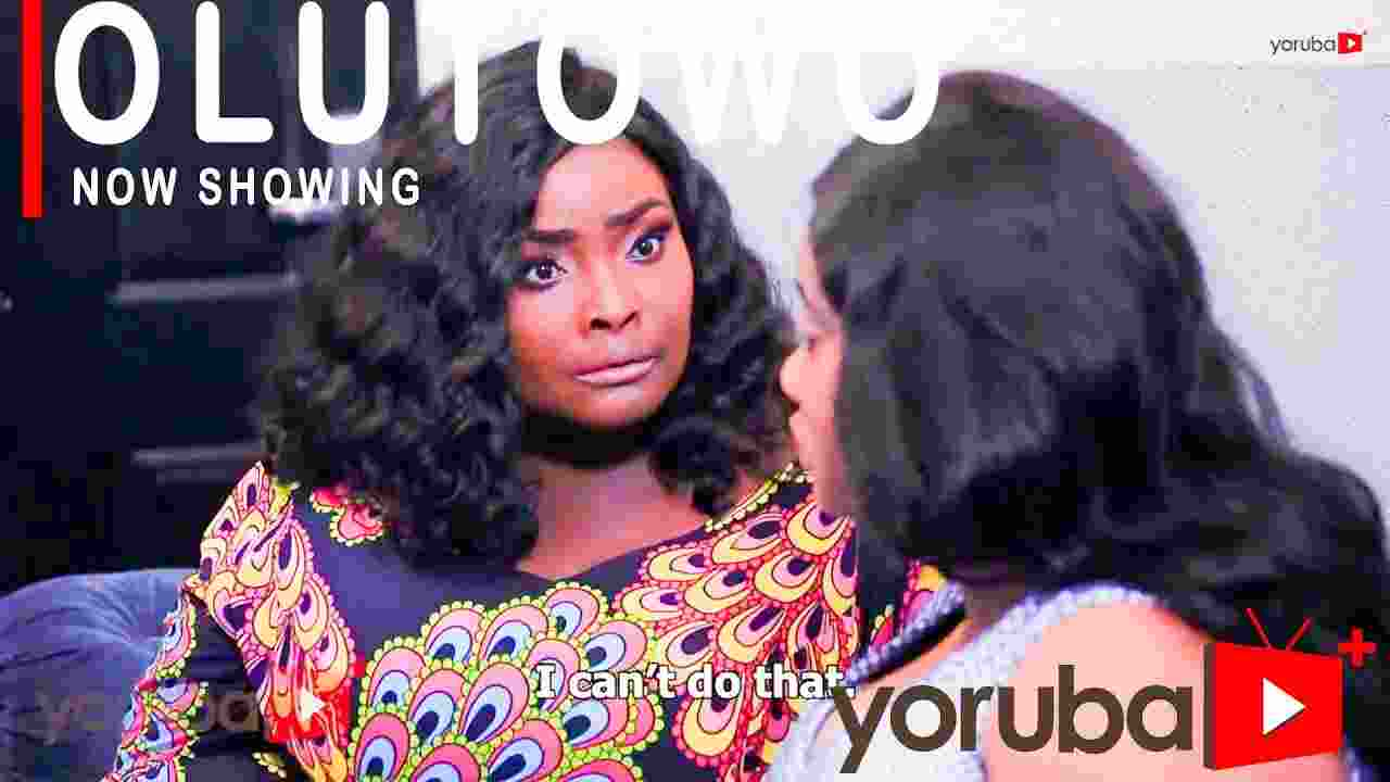 Olutowo Latest Yoruba Movie 2021 Drama (Movie)