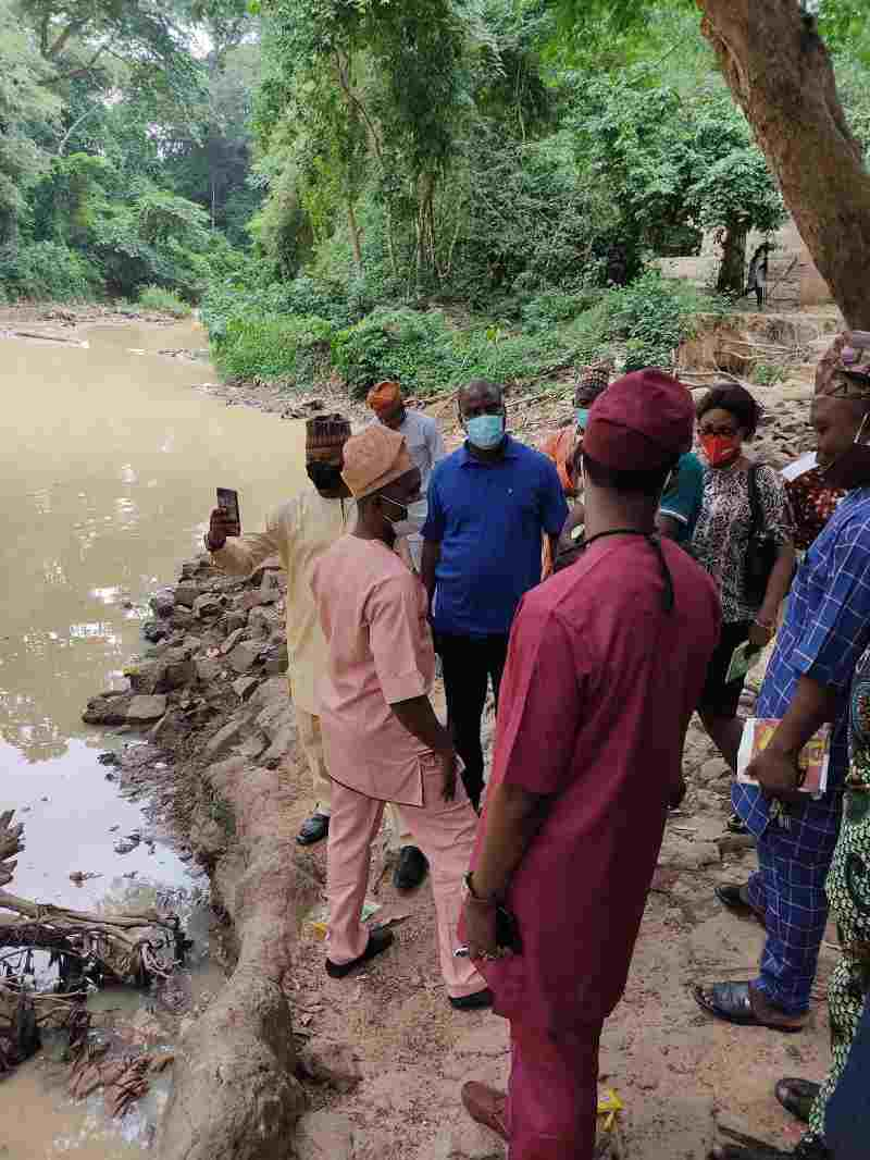Osun festival to hold in August, despite pollution of sacred river - State Government