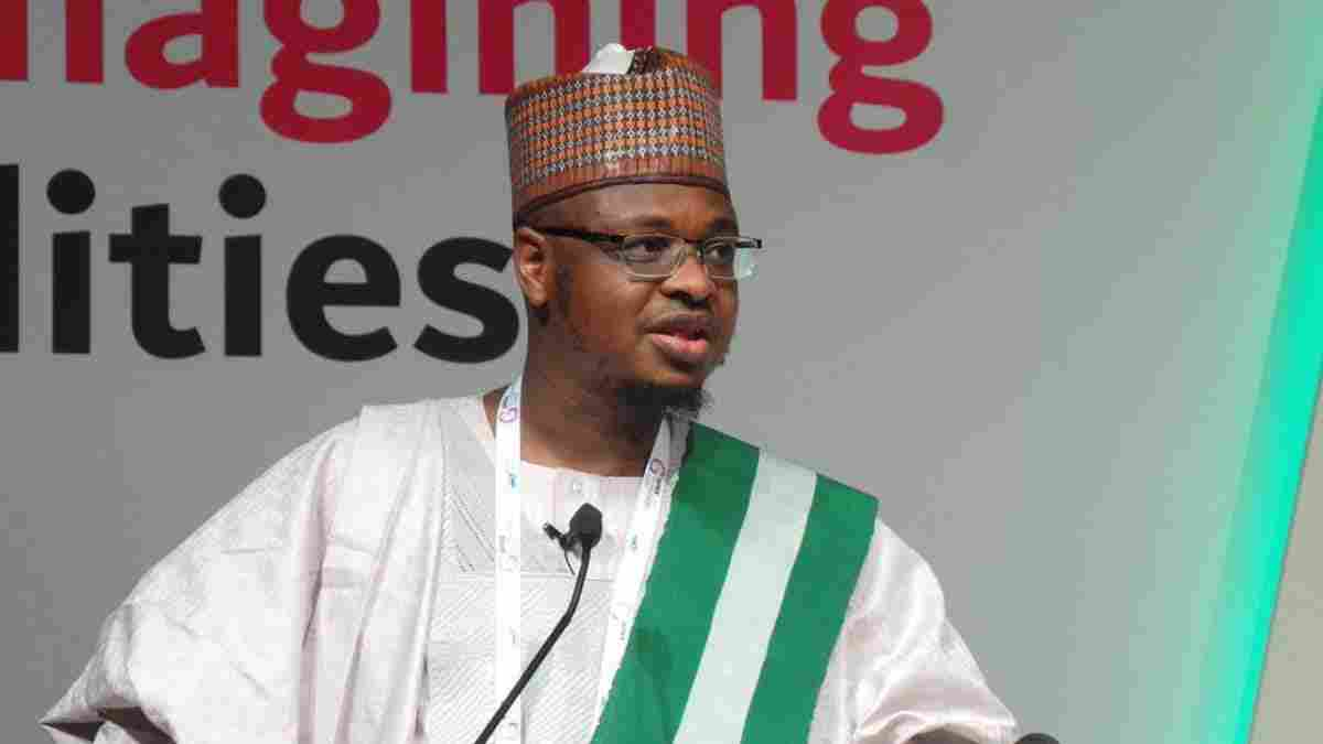 Pantami commissions 7 NCC, NITDA's projects in Abuja, Bauchi, Enugu, Ogun State and others