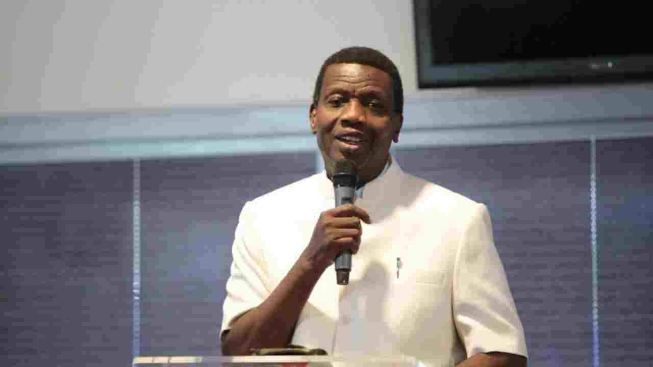 Prayers will help end Banditry - RCCG's Pastor Adeboye