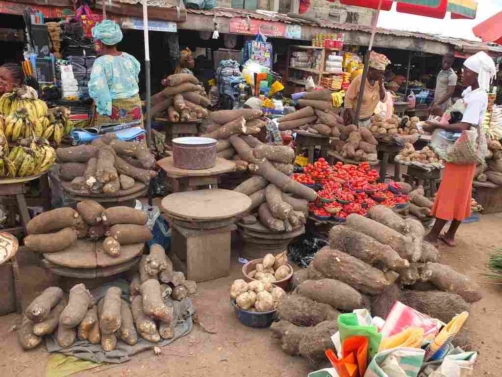 Ramadan: Osun State traders lament Low Patronage over Inflation, Insecurity