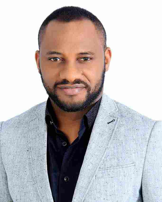 """Rather Than Fighting For God, Fight Bad Leaders"" - Actor, Yul Edochie Tells Fanatics"