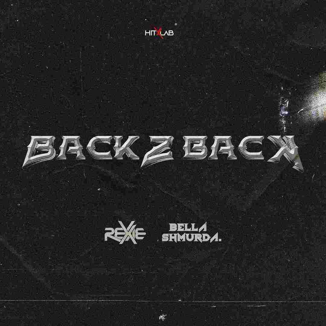 Rexxie Ft. Bella Shmurda - Back 2 Back
