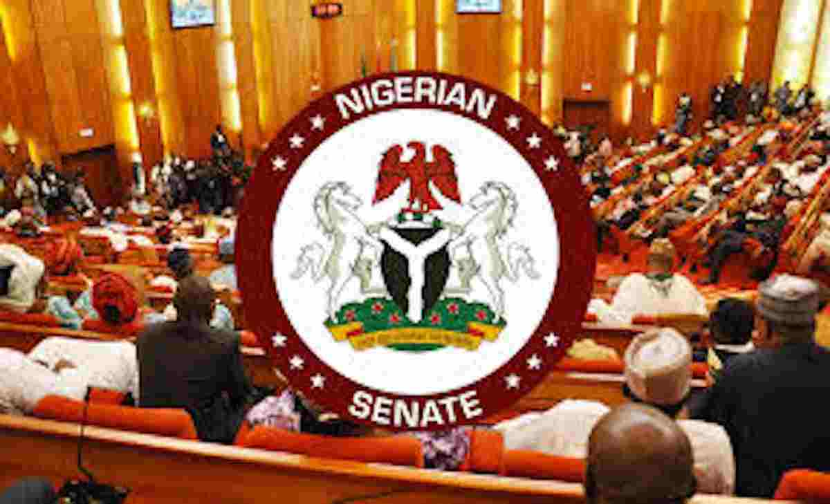 Senate to investigate CCT Chairman, Umar, over alleged Assault on Security Guard