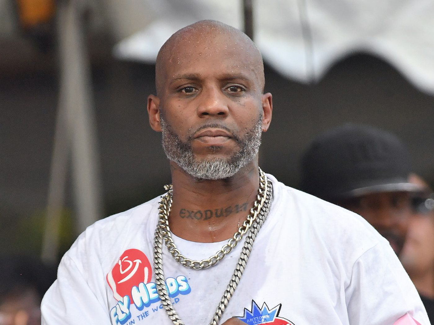 DMX still on life support, not dead - Management Debunks death Rumour