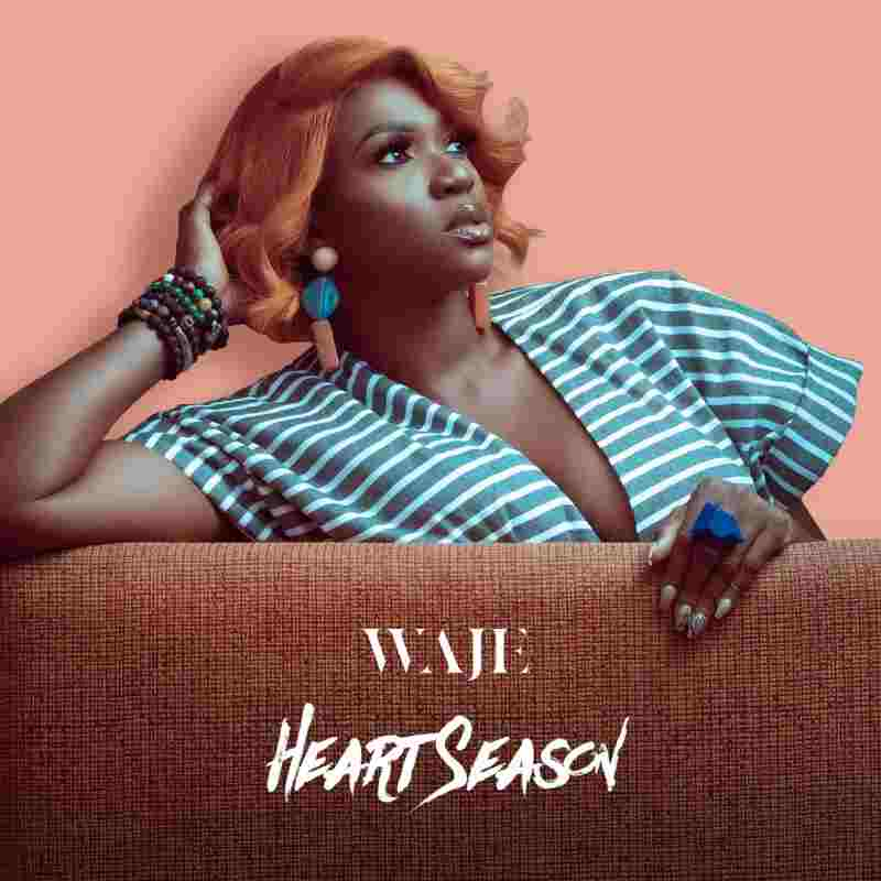 Waje - Call On Me