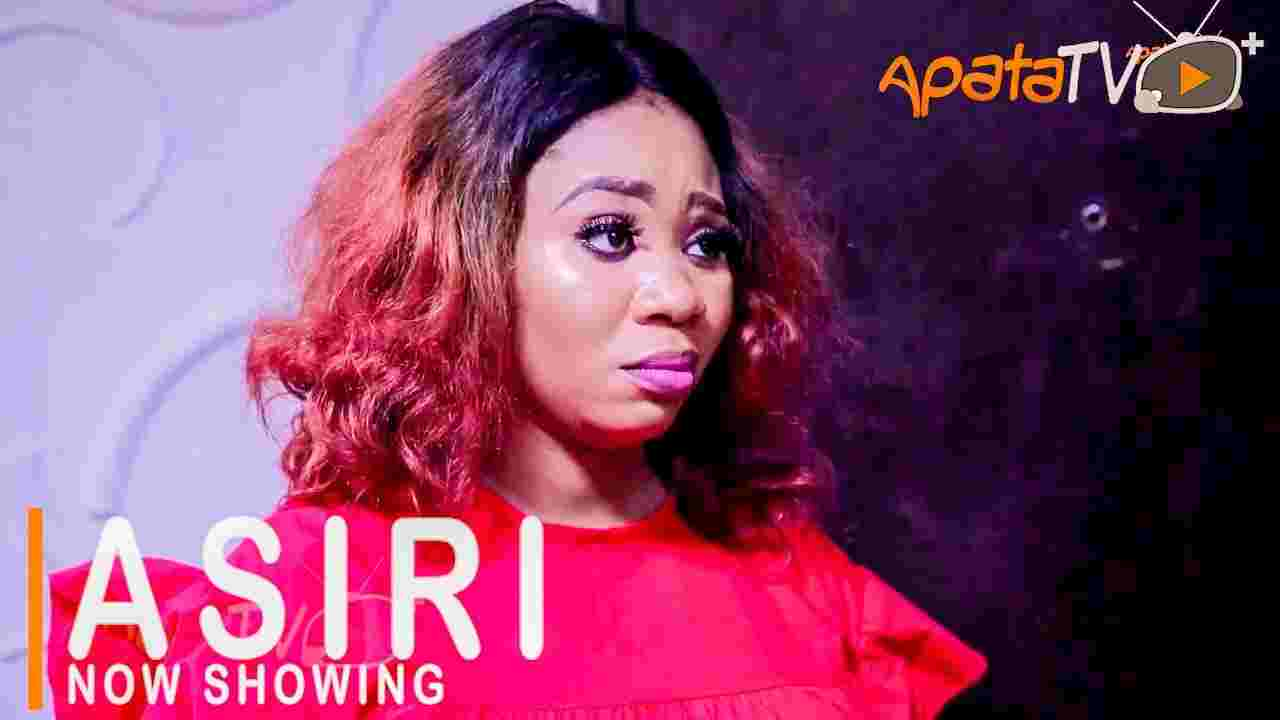 Asiri Latest Yoruba Movie 2021 Drama (Movie)