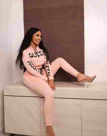 BBNaija Star, Nengi Reveals What She Will Do If Drake Ever Replies Her Messages