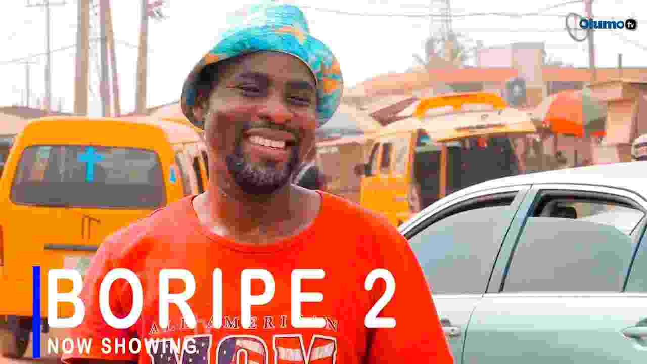 Boripe Part 2 Latest Yoruba Movie 2021 Drama (Movie)