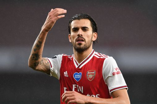 Ceballos Hints At Arsenal Exit