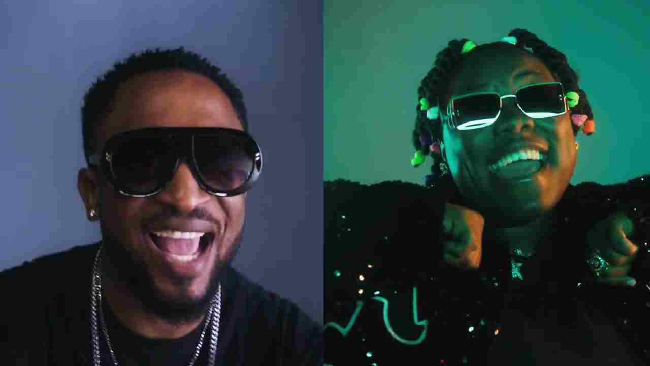 Darey Ft. Teni - Show Me Love (Official Video)