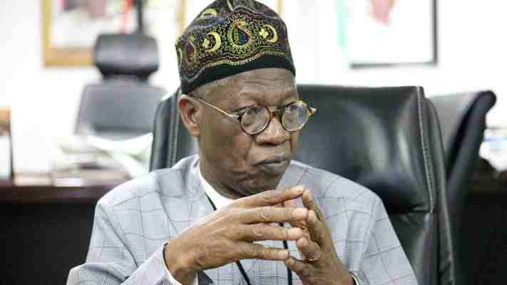 Disregard Any News Of A New Lockdown By FG - Lai Mohammed
