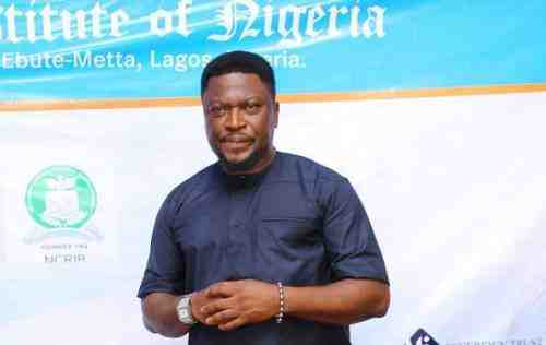 'Don't Deliver Goods Yourself' - Nollywood Actor Warns Women Doing Online Business