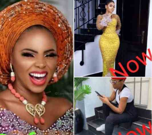 Evangelist Blasts Chidinma For Not Changing Her Mode Of Dressing After Giving Her Life To Christ And Switching To Gospel Music