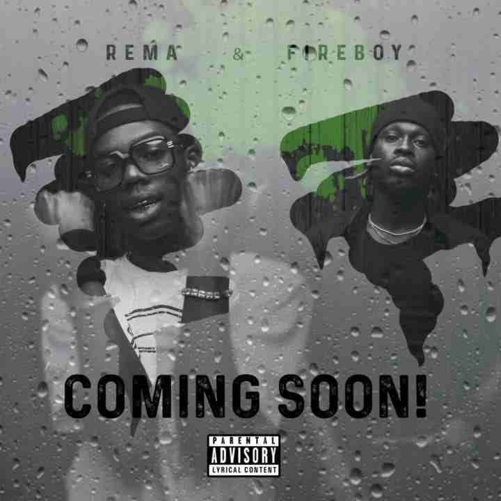Fireboy and Rema Are New Brand Ambassadors For Monster Energy Drink