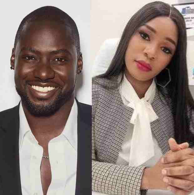 Ghanaian Actor, Chris Attoh Remarries For The Third Time