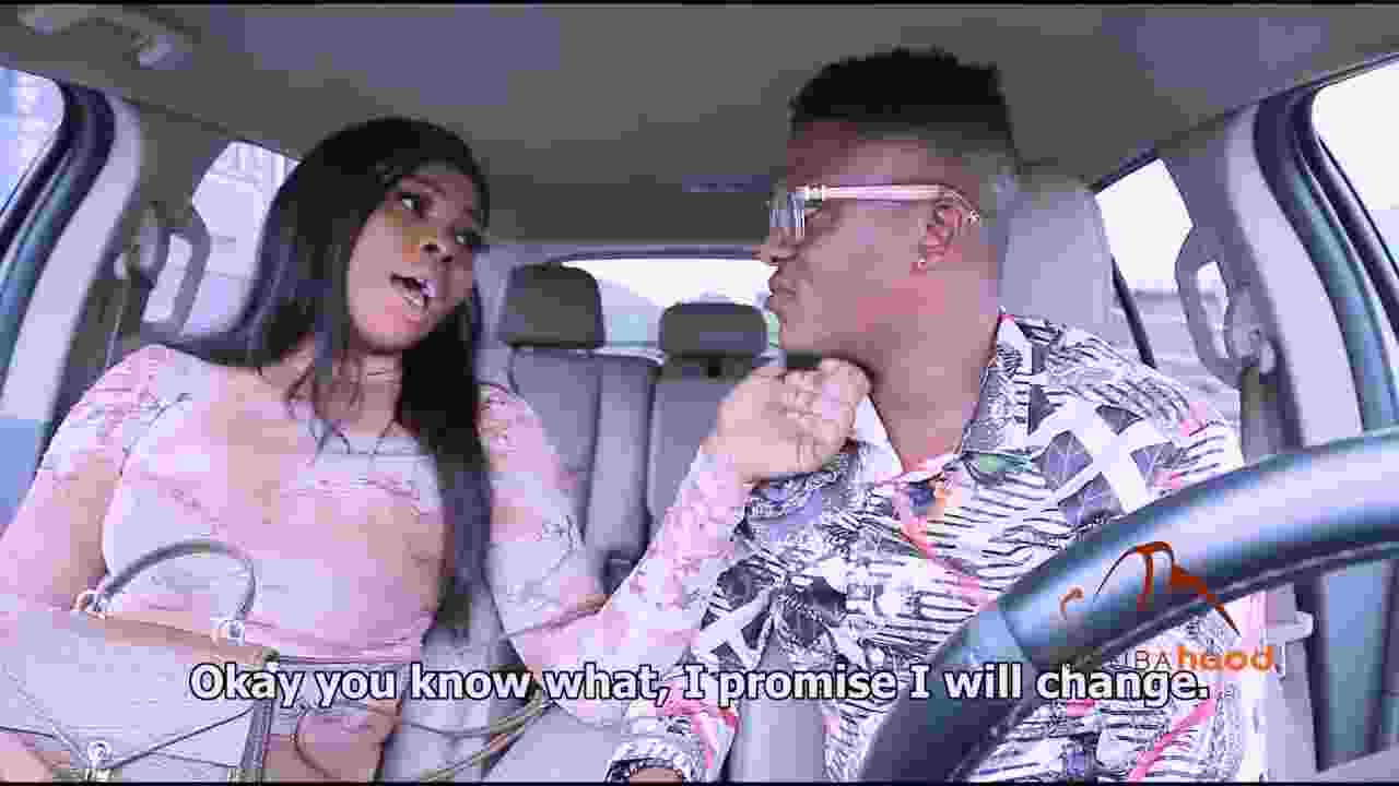 Ijiya Ife Latest Yoruba Movie 2021 Drama (Movie)