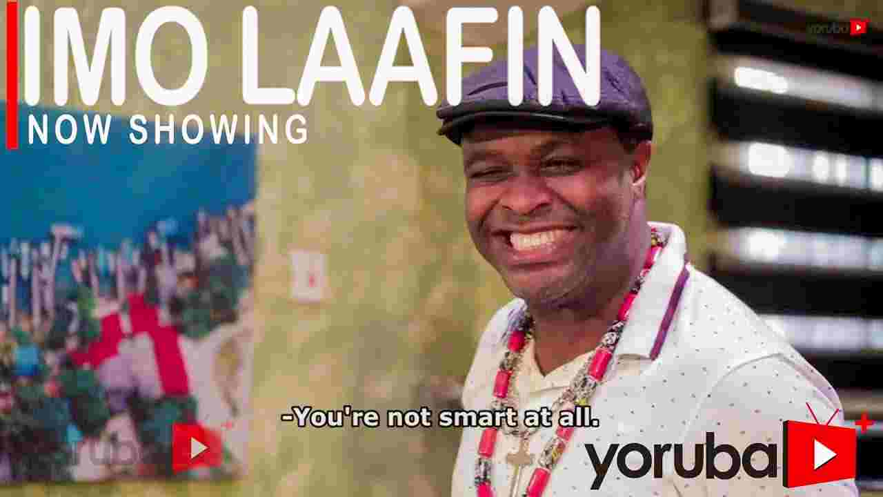 Imo Laafin Latest Yoruba Movie 2021 Drama (Movie)