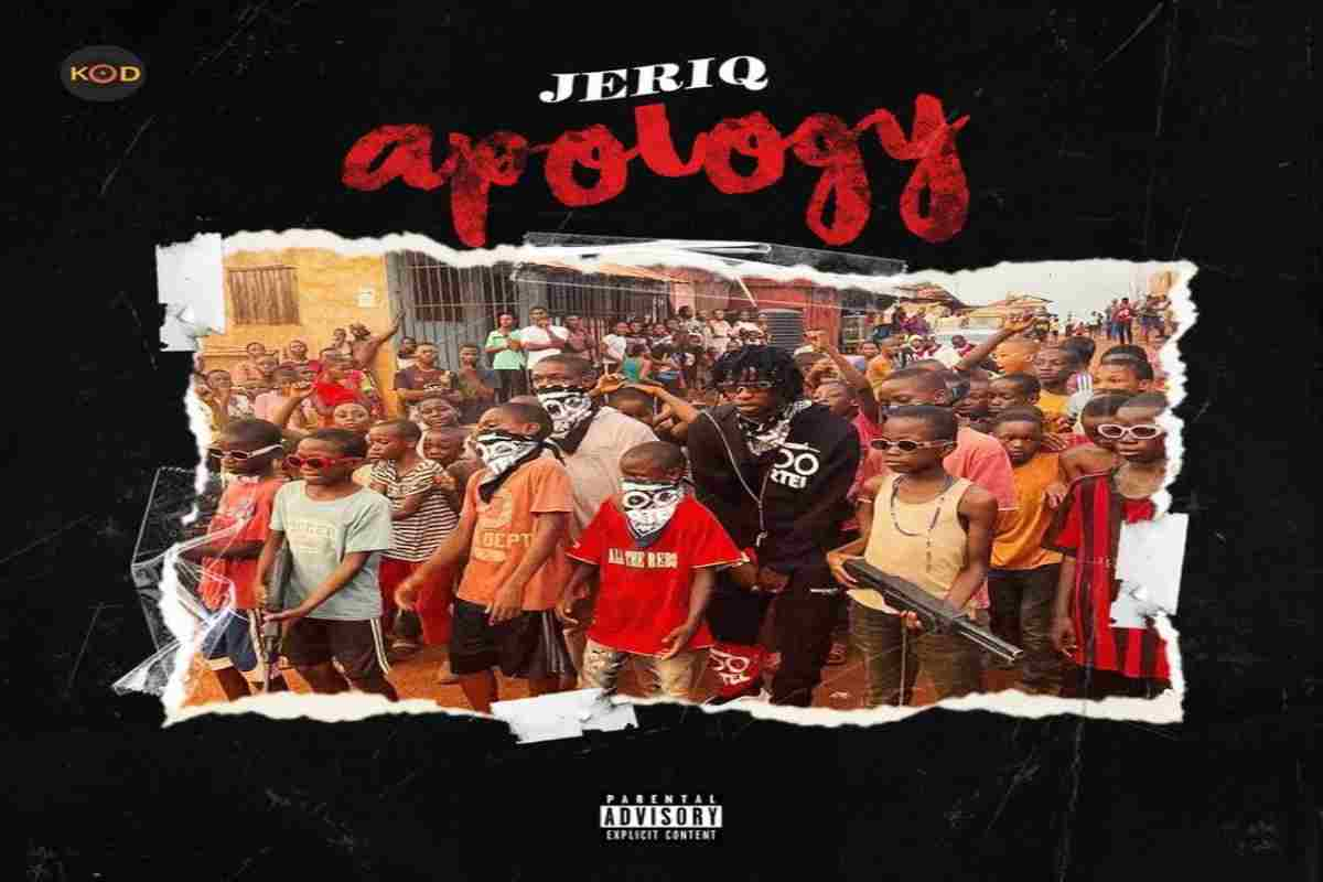 JeriQ - Apology