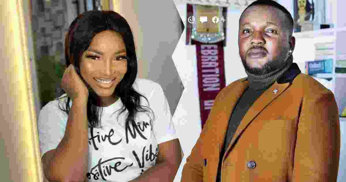 Lady Accuses Yomi Fabiyi Of Making Sexual Advances To Her In Exchange For Movie Role