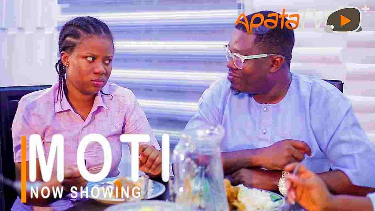Moti Latest Yoruba Movie 2021 Drama (Movie)