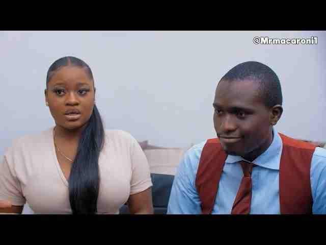 Mr Macaroni – Who's That Girl (Comedy Video)