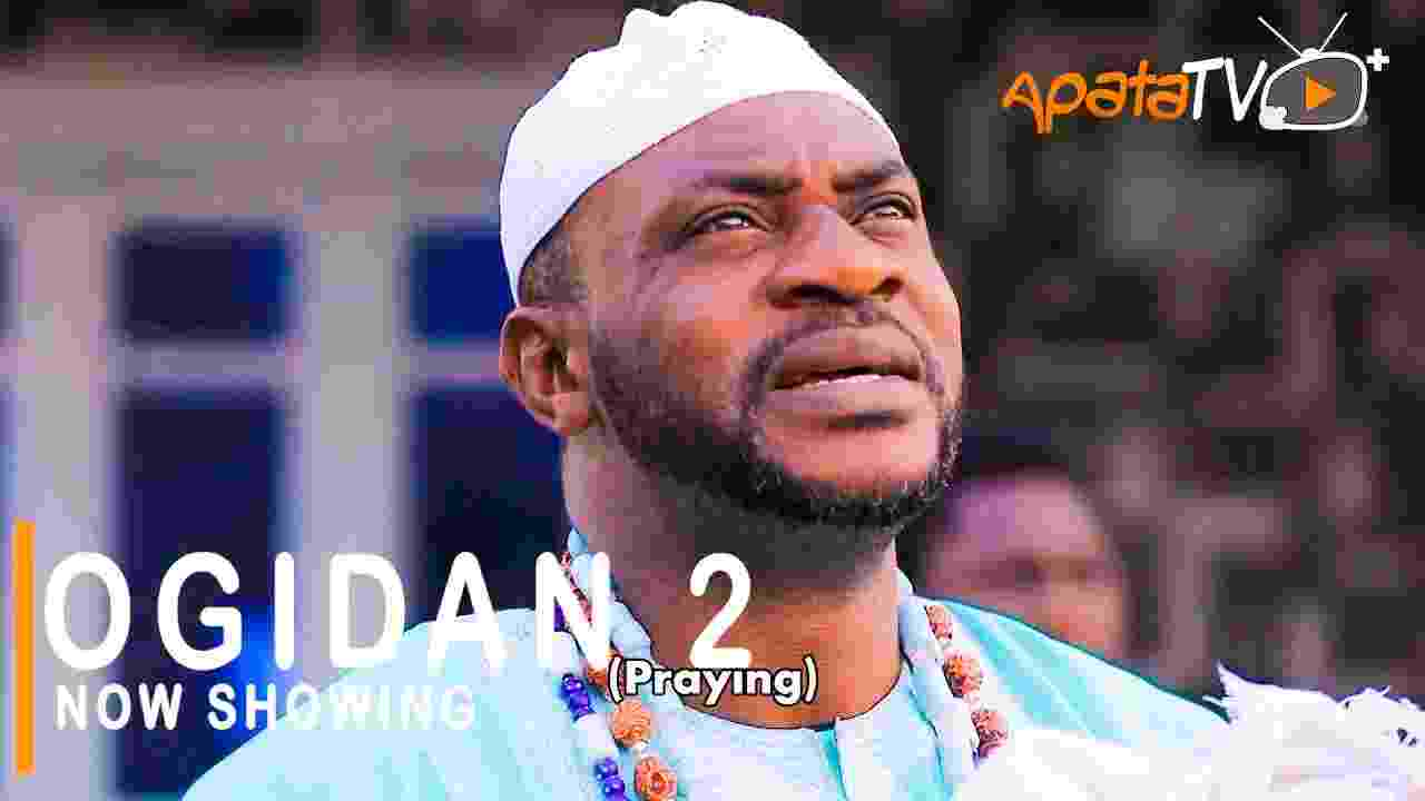 Ogidan Part 2 Latest Yoruba Movie 2021 Drama (Movie)