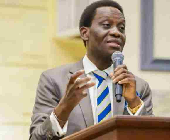 Pastor Adeboye's Son, Dare Is Dead