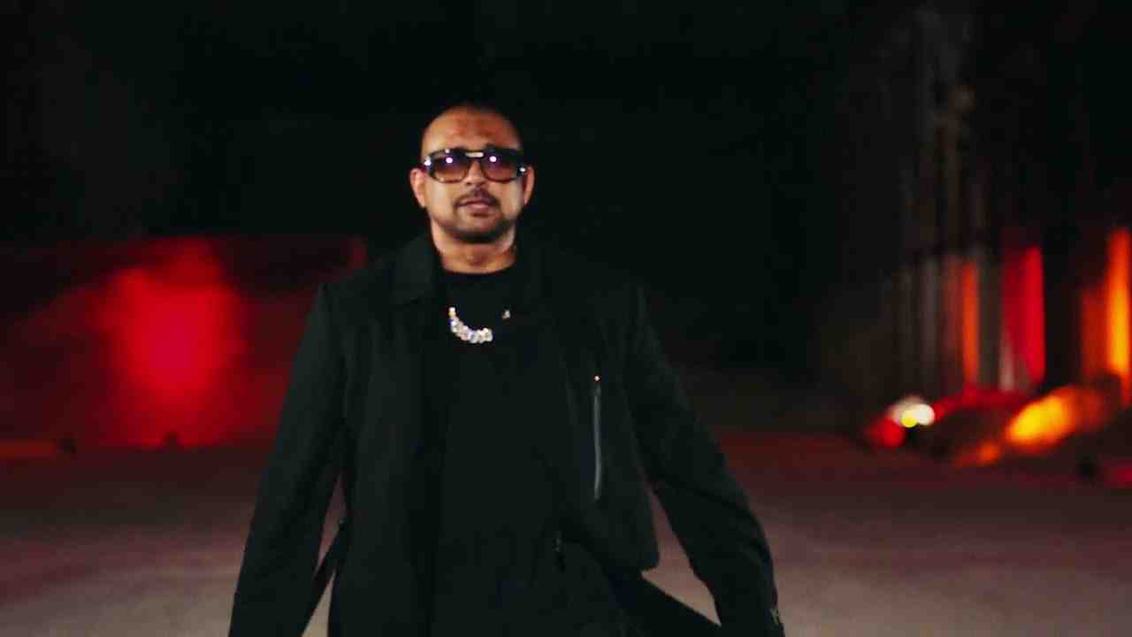 Sean Paul - Scorcha (Official Video)