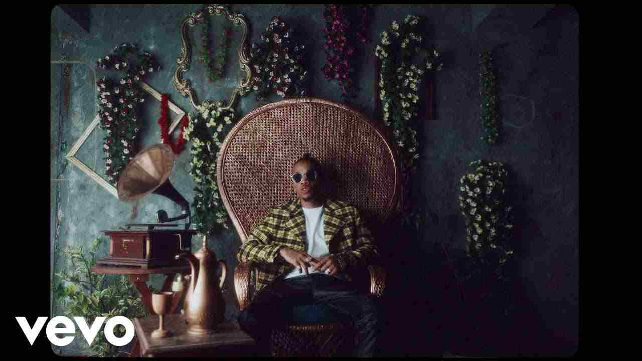 VIDEO!: Tekno Ft. Mafikizolo - Enjoy (Remix)