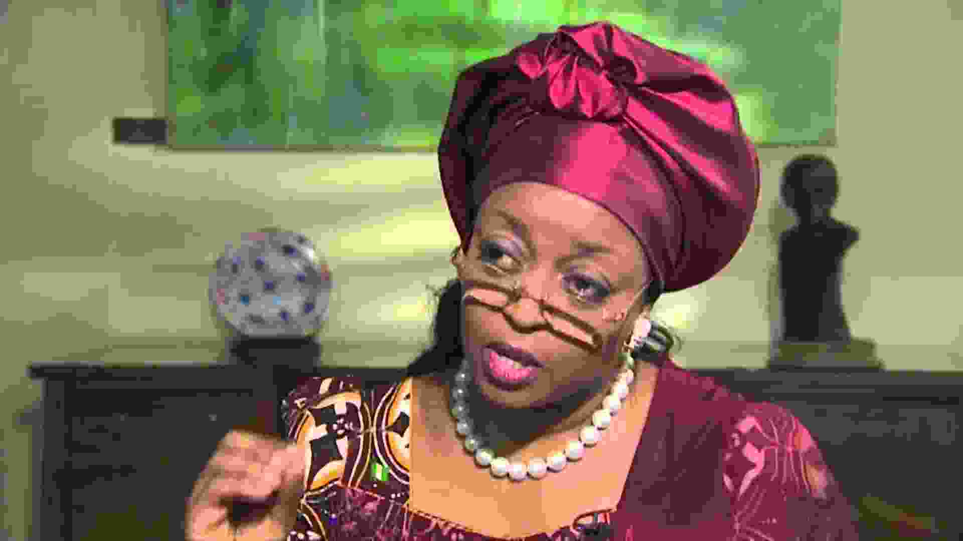 We Recovered $153M, 80 Houses From Diezani — EFCC Chairman