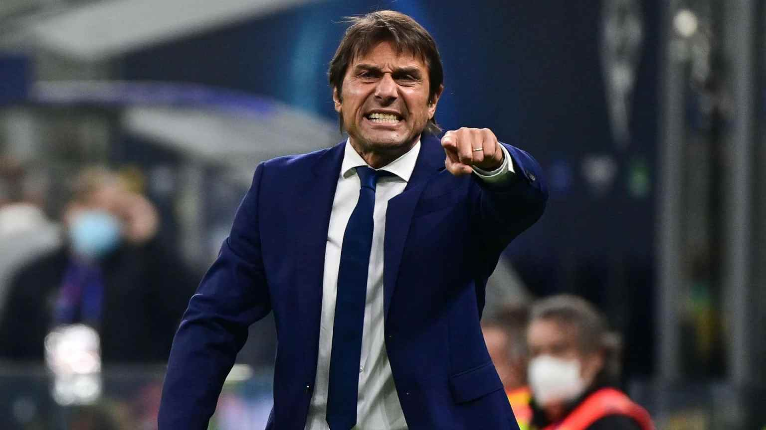 Why Juventus Deserve Commendation For Dominating Serie A – Conte
