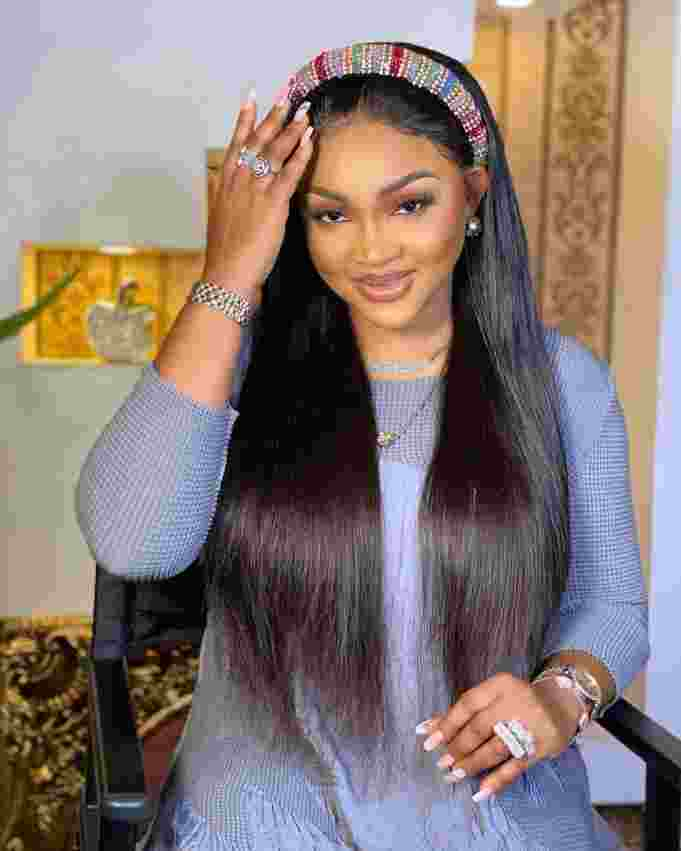 Why You Shouldn't Give People Second Chance – Actress, Mercy Aigbe