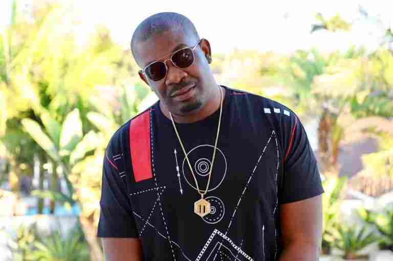 'Your Crown Is Useless If You Cannot Help Others Grow' – Don Jazzy (Video)